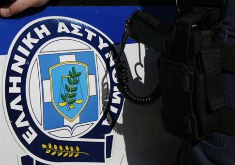 Εισβολή αγνώστων στο μουσείο όπλων του Αν.Πάλλη