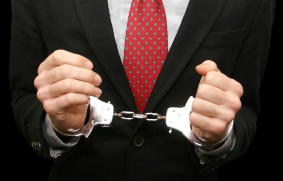 Σύλληψη ιδιοκτήτη εταιρείας στον Αλμυρό για χρέη