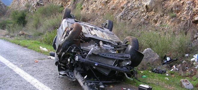 Σκοτώθηκε 72 χρονος σε τροχαίο στη Καρδίτσα