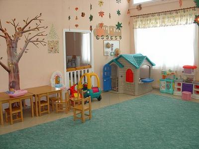 Βελτίωση υποδομών παιδικού σταθμού Σκιάθου