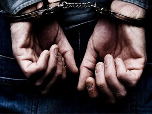 Σύλληψη 30χρονου στη Λάρισα για κατοχή ναρκωτικών