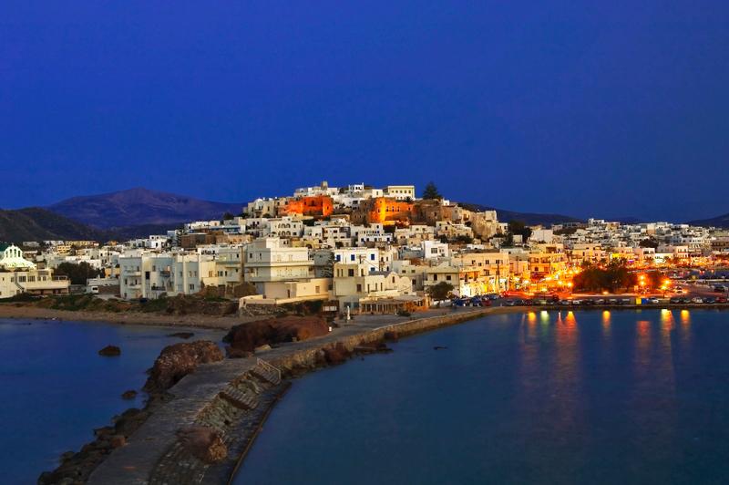 Τι τύπος είσαι με βάση το ελληνικό νησί που θα πας διακοπές