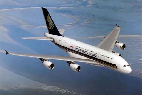 Επιστρέφει δυναμικά στην Ελλάδα η Singapore Airlines