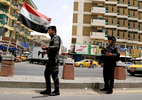 Ιράκ: Υπό τον έλεγχο τζιχαντιστών μεγάλες περιοχές- 48 Τούρκοι όμηροι