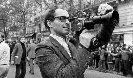 Ο κορυφαίος σκηνοθέτης Ζακ Λυκ Γκοντάρ ζητά να διοριστεί πρωθυπουργός η Μαρίν Λεπέν