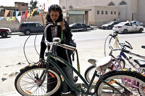 «Aπαγορευμένο ποδήλατο»