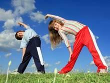 Γιορτή μαζικού αθλητισμού στη Νέα Αγχίαλο