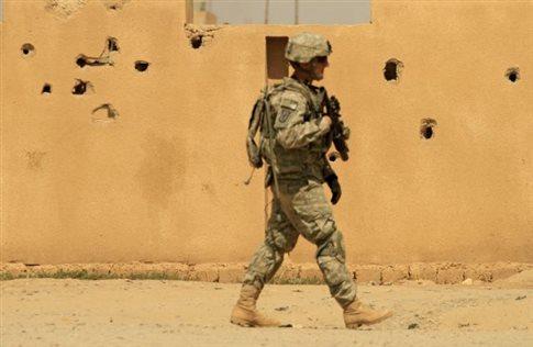 Επικρίσεις για το χάος στο Ιράκ δέχεται η αμερικανική κυβέρνηση