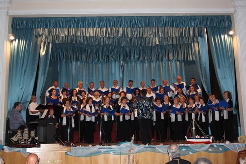 Συναυλία της Βολιώτικης
