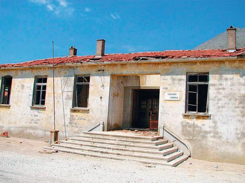 Σε ελληνικά χέρια περνά ξανά το σχολείο της Ιμβρου