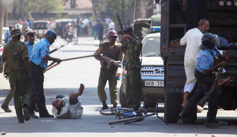 Κένυα: 48 οι νεκροί από την επίθεση ενόπλων