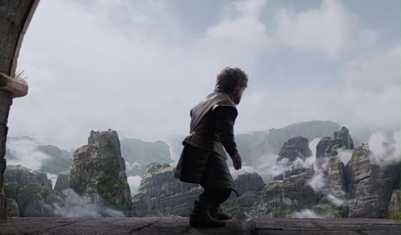 Τα Μετέωρα στο… Game of Thrones