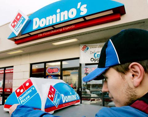 Χάκερ έκλεψαν προσωπικά δεδομένα χιλιάδων πελατών της Domino Pizza