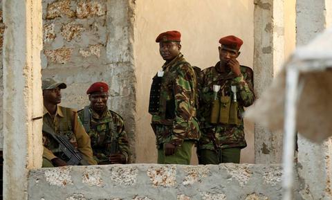 Κένυα: Τουλάχιστον 10 νεκροί σε νέα επίθεση των σεμπάμπ