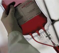 Εθελοντική αιμοδοσία από την Ιερά Μητρόπολη