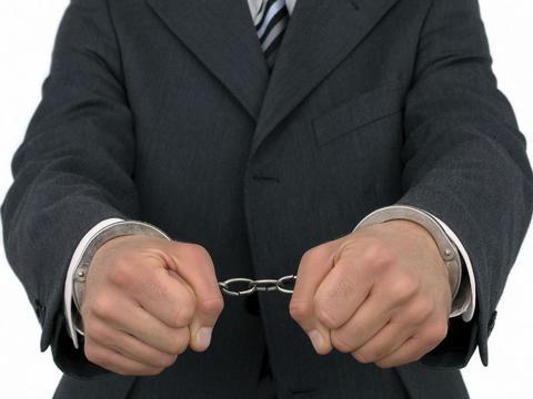 Συνελήφθη διαχειριστής γυμναστικής εταιρίας της Λάρισας για χρέη 6.407.945,77 ευρώ