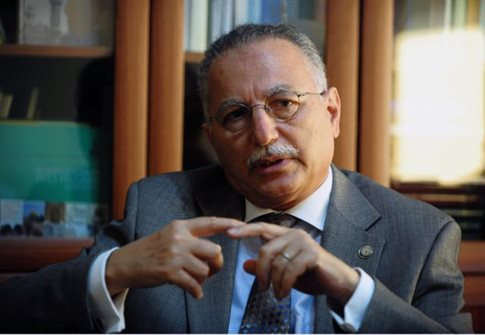 Πολιτική αναταραχή προκαλεί στην Τουρκία η υποψηφιότητα Ιχσάνογλου