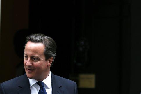 Κάμερον: Οι ιρακινοί τζιχαντιστές σχεδιάζουν να επιτεθούν στη Βρετανία