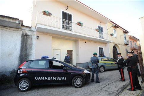 Ιταλία: Δεκαεπτά συλλήψεις για συμμετοχή στη μαφία στο Παλέρμο