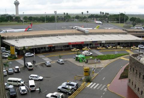 Κένυα: Πτώμα εφήβου σε αεροδιάδρομο του Ναϊρόμπι