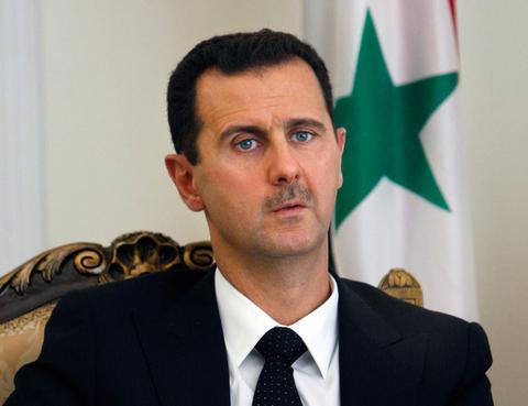 Ασαντ: Η «τρομοκρατία» θα φτάσει στις χώρες που τη στηρίζουν