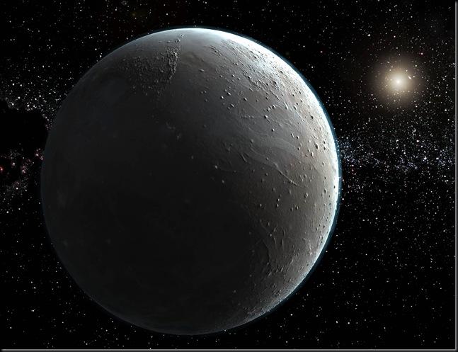Ο ωκεανός του Χάροντα: Τι ανακάλυψαν οι αστρονόμοι στον μυστηριώδη δορυφόρο του Πλούτωνα