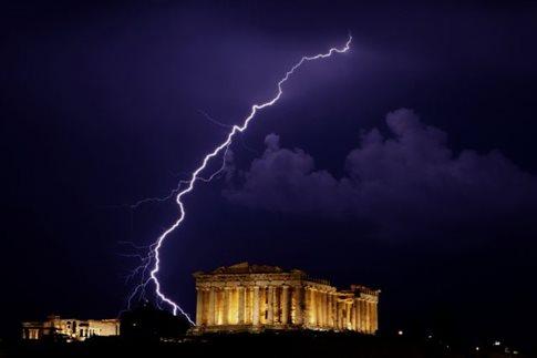 «Ο κακός μας ο καιρός» τον φετινό Ιούνιο έχει εξήγηση