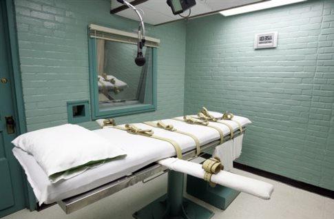 Τρεις εκτελέσεις θανατοποινίτων σε ένα 24ωρο στις ΗΠΑ