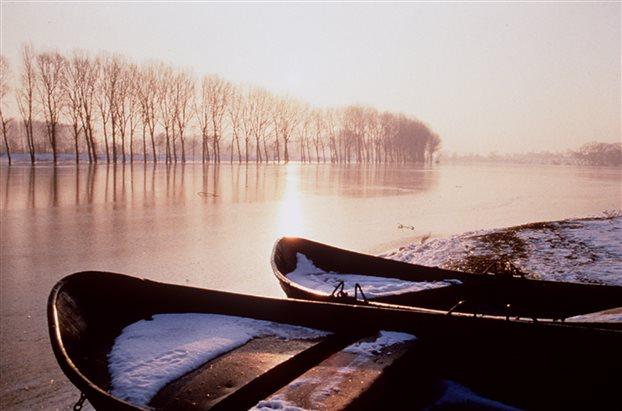 Deutsche Welle: Χημικά στους ευρωπαϊκούς ποταμούς