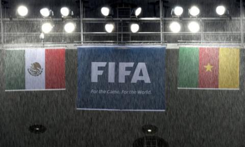 Μουντιάλ: Ερευνα της Fifa για ρατσιστικές και ομοφοβικές συμπεριφορές