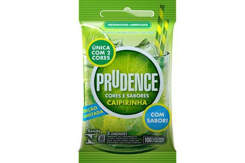 Ανάρπαστα τα προφυλακτικά με γεύση καϊπιρίνια στη Βραζιλία