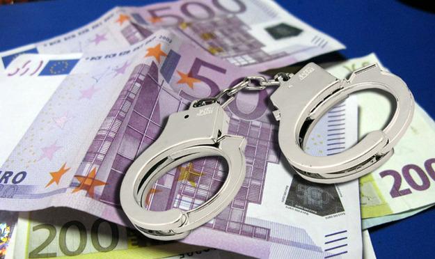 Λάρισα: Σύλληψη 31χρονου για φοροδιαφυγή