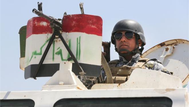 Στα χέρια των τζιχαντιστών πέφτουν η μία μετά την άλλη οι πόλεις του Ιράκ