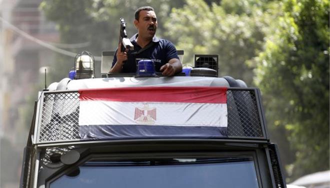 Αίγυπτος: Εκδίδεται η ετυμηγορία στη δίκη εργαζομένων στο Αλ Τζαζίρα