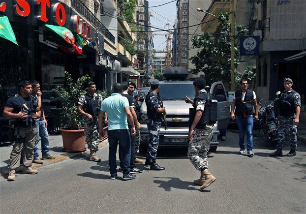 Απειλή για την ευρύτερη περιοχή η επέλαση τζιχαντιστών στο Ιράκ