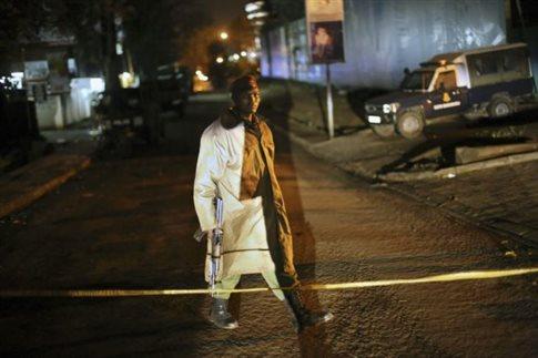 Νέα επίθεση σε παράκτια περιοχή στην Κένυα, τουλάχιστον πέντε νεκροί