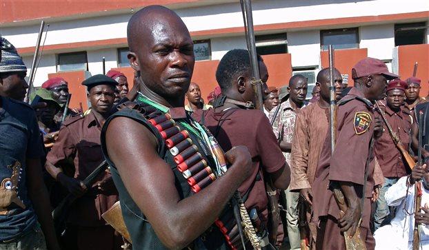 Αναφορά για νέα μαζική απαγωγή στη Νιγηρία από τη Μπόκο Χαράμ