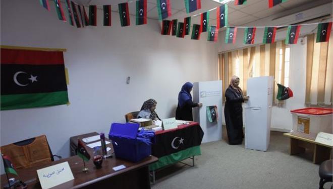 Κάλπες στη Λιβύη, στοίχημα να βρεθεί λύση στο χάος