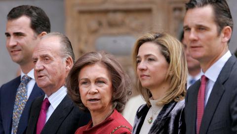 Ισπανία: Για ξέπλυμα μαύρου χρήματος θα δικαστεί η αδερφή του Φελίπε