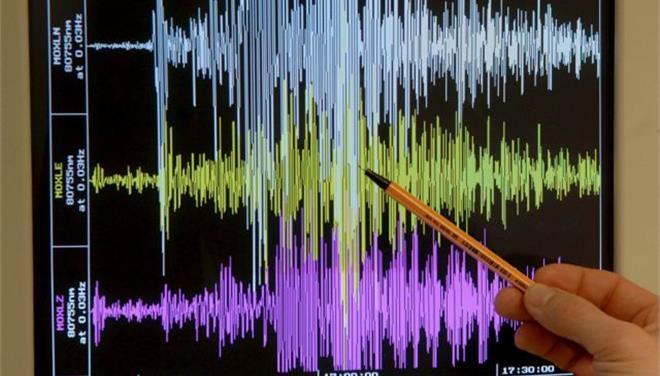 Σεισμός 4 Ρίχτερ στην Πάτρα