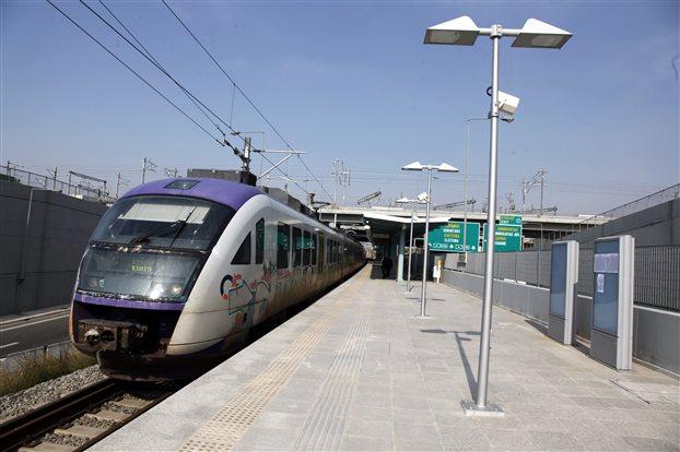 ΤΡΑΙΝΟΣΕ: Yπεγράφη η συμφωνία με τους βουλγαρικούς σιδηροδρόμους