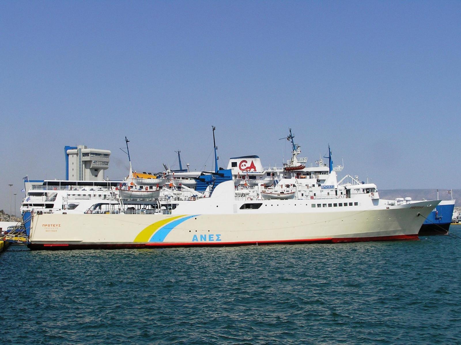 Δωρεάν μεταφορά επιβατών στη Σκόπελο από την ΑΝΕΣ