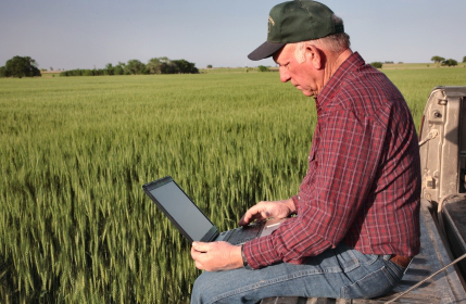 Μέχρι 30 Ιουνίου οι δηλώσεις ΟΣΔΕ από τον Αγροτικό Συνεταιρισμό Βόλου
