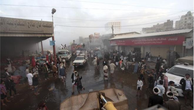 Υεμένη: Επίθεση της Αλ Κάιντα σε αεροδρόμιο - τρεις στρατιώτες νεκροί