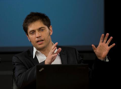 Αργεντινή: Οδηγούμαστε σε νέα χρεοκοπία