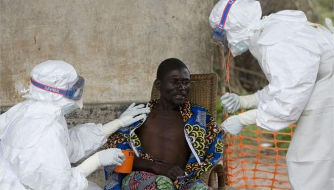 SOS από τον Παγκόσμιο Οργανισμό Υγείας για τον ιό Εμπολα στη δυτική Αφρική