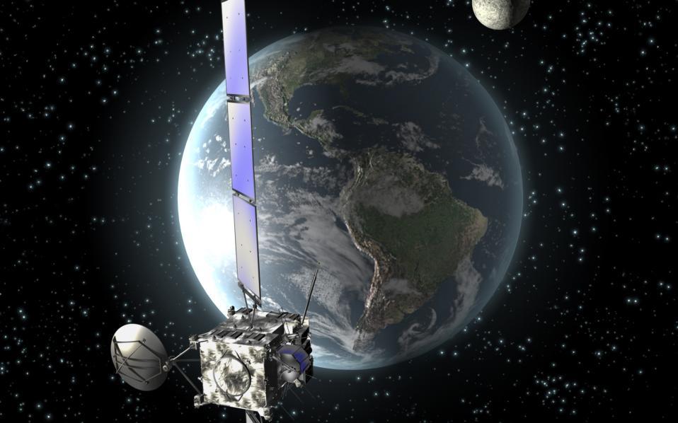 Ανακαλύφθηκε ακόμα ένας κοντινός εξωπλανήτης, κατάλληλος για ζωή