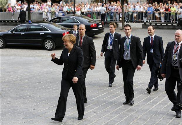 Σύνοδος Κορυφής ΕΕ: Αρχισε με τελετή μνήμης για τον Α΄ Παγκόσμιο Πόλεμο