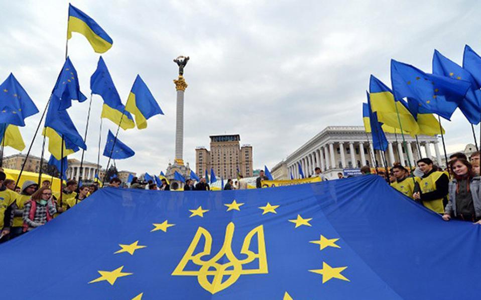Στις 11 Ιουλίου οι συζητήσεις για την σύνδεση της Ουκρανίας με την Ε.Ε.