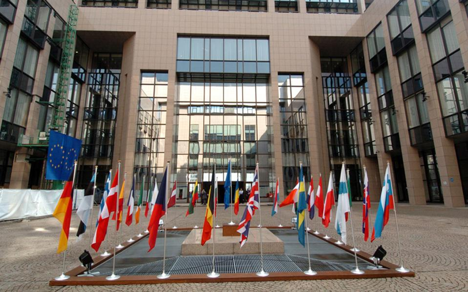 Ε.Ε: Νέα σύνοδος για τους αντικαταστάτες των Φαν Ρομπάι και Άστον